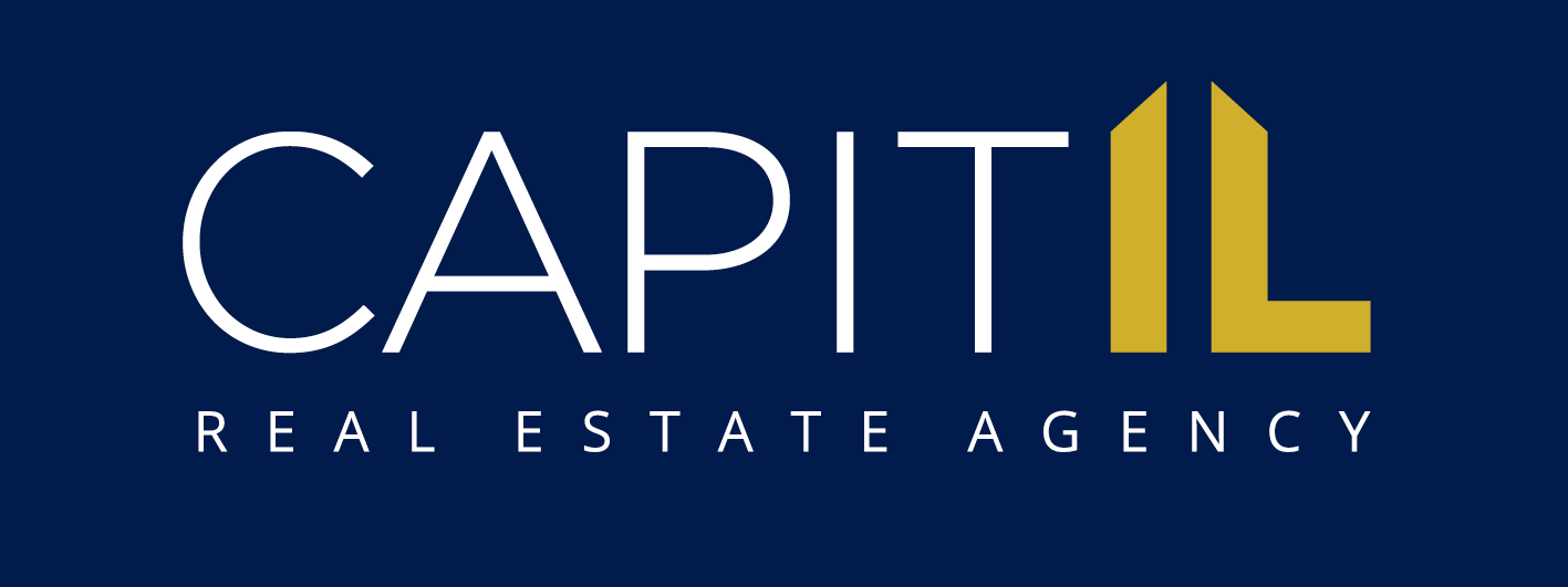 All About CapitIL Real Estate